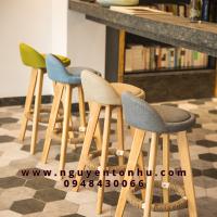 ghế bar phòng ăn