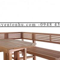 bàn ghế gỗ phòng khách nhập khẩu,