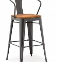 ghế quầy bar cao cấp hiện đại
