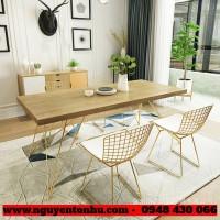 nhận sản xuất nội thất gia đình theo yêu cầu