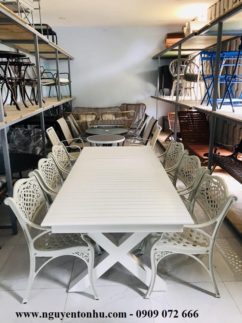 bàn ghế nhôm đúc phòng khách, công ty phân phối bàn ghế nhôm đúc, chuyên cung cấp bàn ghế nhôm nhập khẩu, bàn ghế nhôm cao cấp ngoài trời, bàn ghế nhôm cao cấp ngoài trời, bàn ghế nhôm đúc cao cấp tại hồ chí minh, cung cấp bàn ghế nhôm giá rẻ nhất thành phố Hồ Chí Minh, nhập khẩu trực tiếp bàn ghế nhôm đúc.