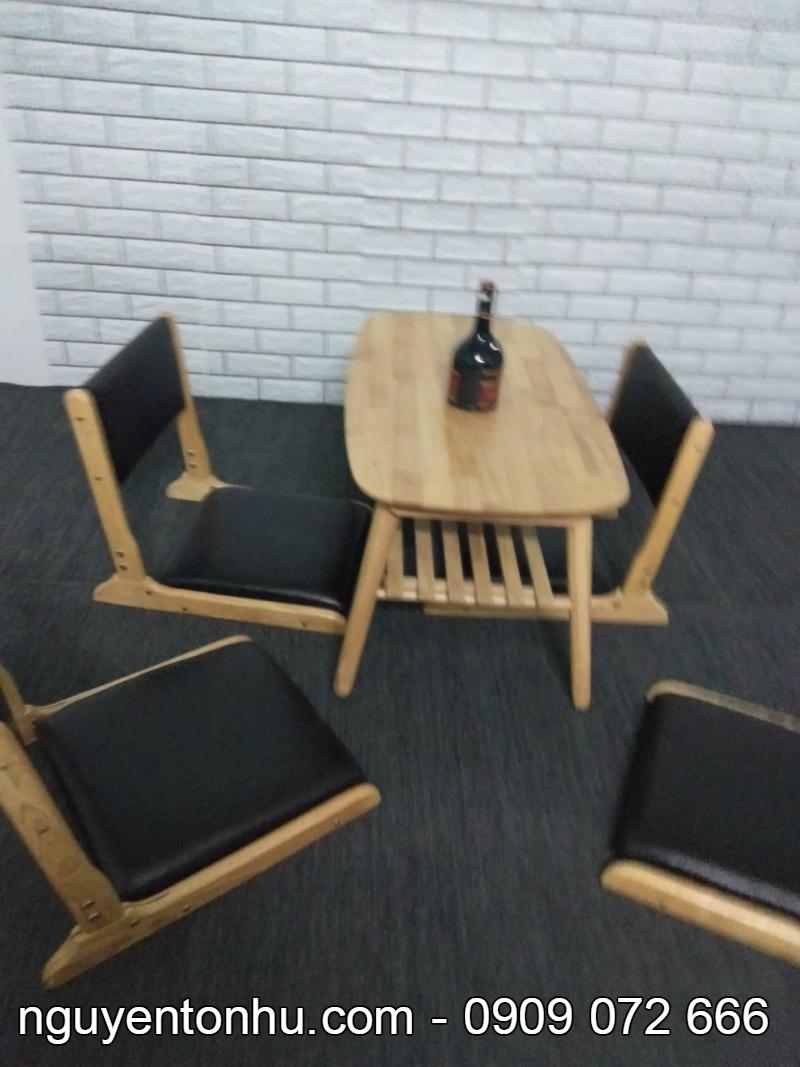 ban-ghe-bet-cafe