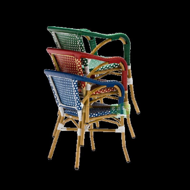 Bàn ghế khung sắt phòng khách giá rẻ HCM
