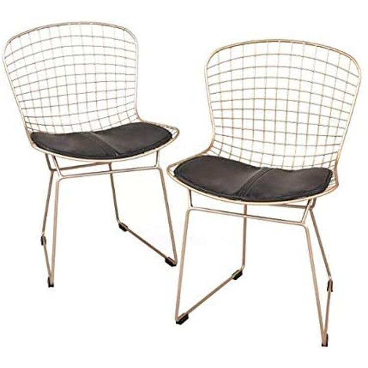 Bộ bàn ghế khung nhôm giá rẻ phong cách hiện đại