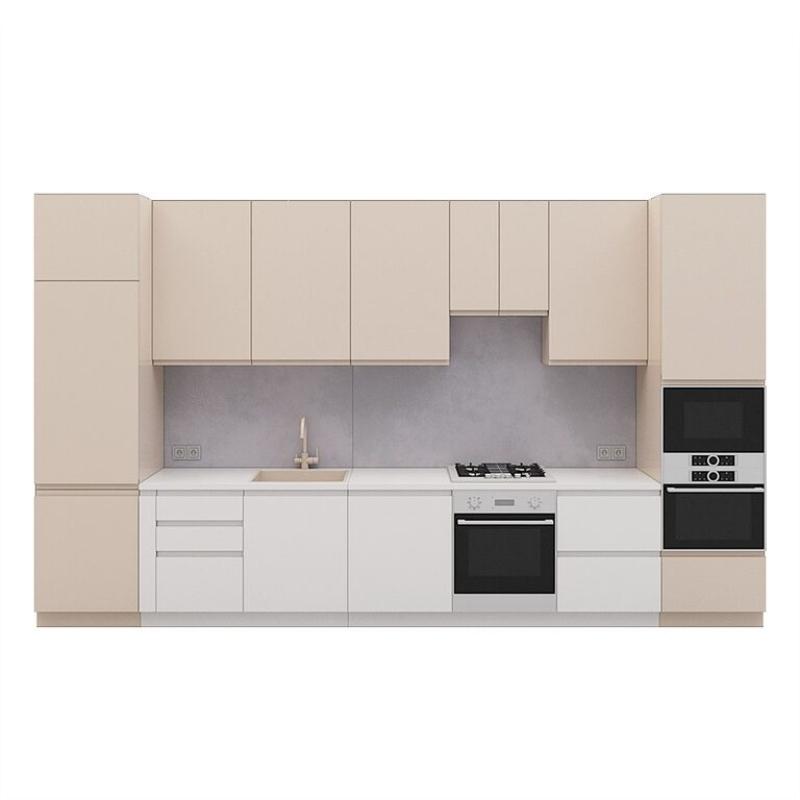 Nội thất nhà bếp tiện dụng