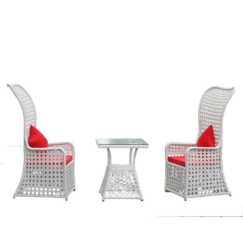 Bàn ghế khung sắt sơn tĩnh điện nhập khẩu giá rẻ